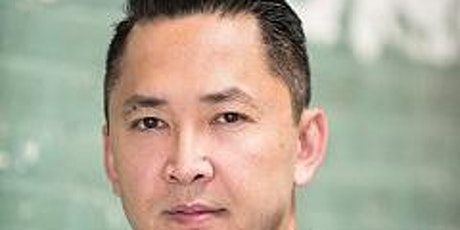 "Viet Thanh Nguyen, ""The  Committed"" Book Event tickets"