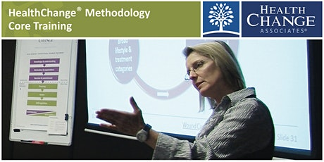HealthChange® Methodology Core Training (2 days) tickets