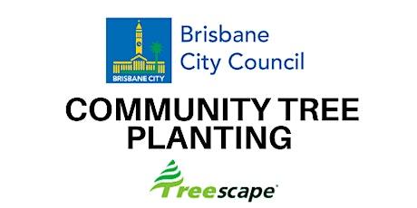 Kelvin Grove - Community Tree Planting tickets