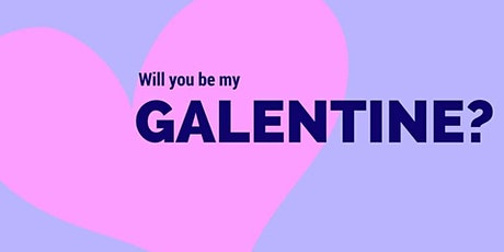 Virtual Galentine's Day Event tickets