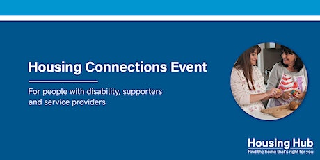 Housing Connections Event | Bundaberg| QLD tickets