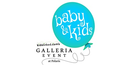 VENDOR REGISTRATION: Columbus Baby & Kids Expo 2/21/2021 tickets