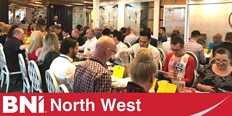 BNI North West Discovery Session tickets