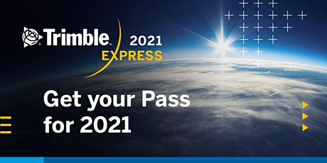 Trimble Express 2021 - Taupo tickets