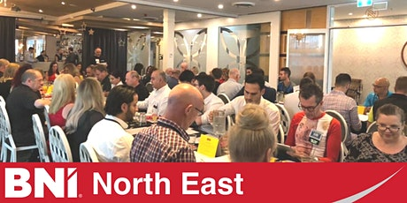 BNI North East tickets