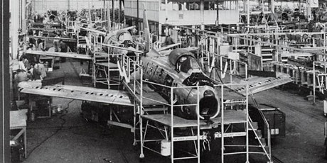 History of Military Aircraft Production in Australia - Robin Stanier tickets