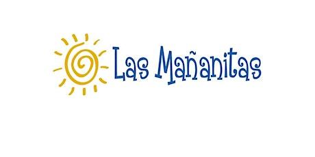 Las Mañanitas Spanish Immersion Preschool Virtual Open House tickets