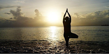 Therapeutic Yoga  from Feb 16 (8 sessions) tickets