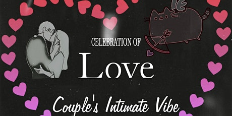 Couple's Intimate Vibe tickets