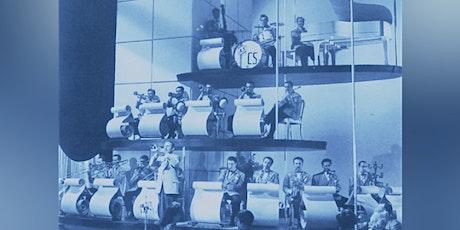 ASMAC Big Band Hanginar featuring Charlie Rosen, Steve Feifke & Scott Healy tickets