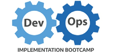 DevOps Implementation  3 Days Bootcamp in Wellington tickets