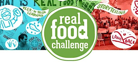 Hindsight is 2020: Celebration & Reflection with Real Food Challenge tickets