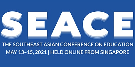 The 2nd Southeast Asian Conference on Education (SEACE2021) tickets