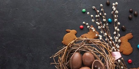 Chocolate Tasting Session: featuring  Easter Treats tickets