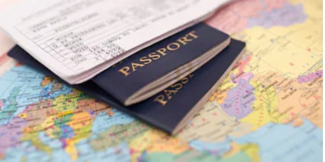 Still Traveling: Argentinian Crafts & Craftspeople tickets