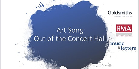 THE ART SONG PLATFORM – ART SONG OUT OF THE CONCERT HALL tickets