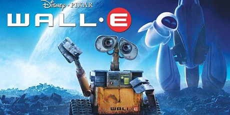 Wall-E tickets