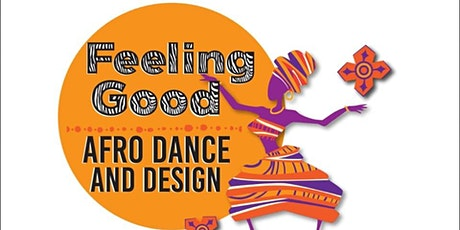 Free -Come and Try Afro Dance Classes tickets
