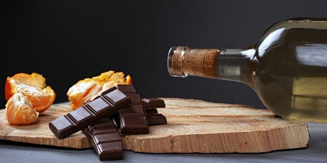 Vegan Wine and Chocolate Tasting Session tickets