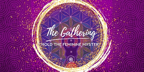 """The Gathering: """"Hold Feminine Mystery"""" with Shantelle on January 24 tickets"""