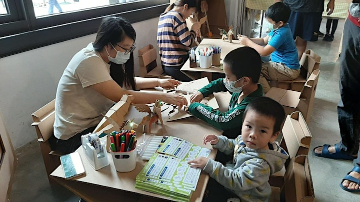 STEAM Coding/Making Regular Class | STEAM Education[Ages 7-16]@Tekka Place image