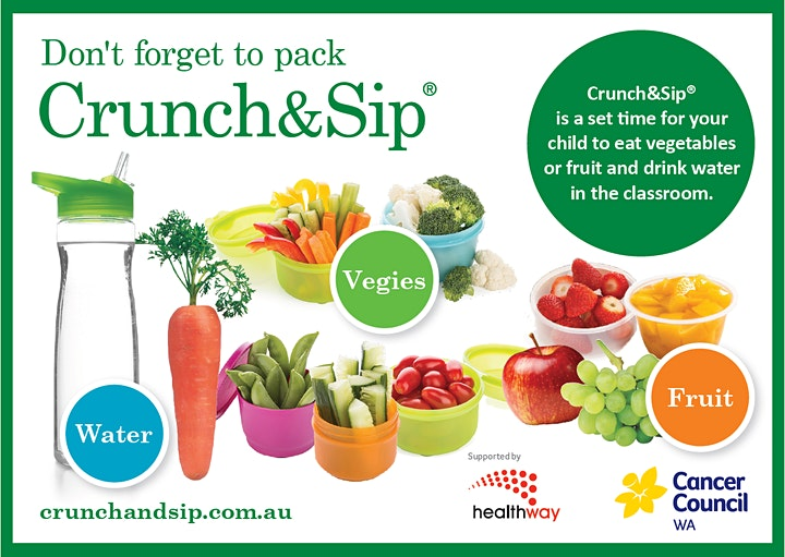 Packed with Goodness: Lunchbox Education image