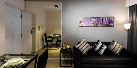 Lodgewood by L'hotel Wanchai Hong Kong Open Day 2021 tickets