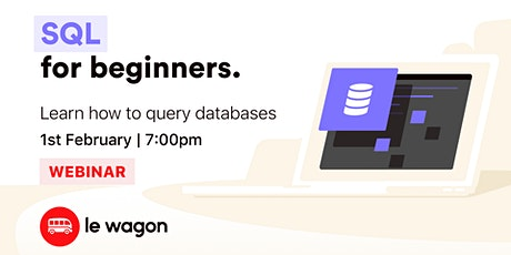 [Webinar] Learn how to access databases with SQL tickets