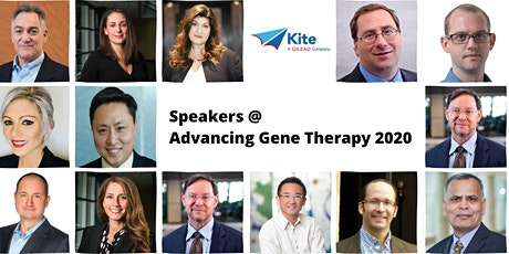 Advancing Gene Therapy 2021 tickets