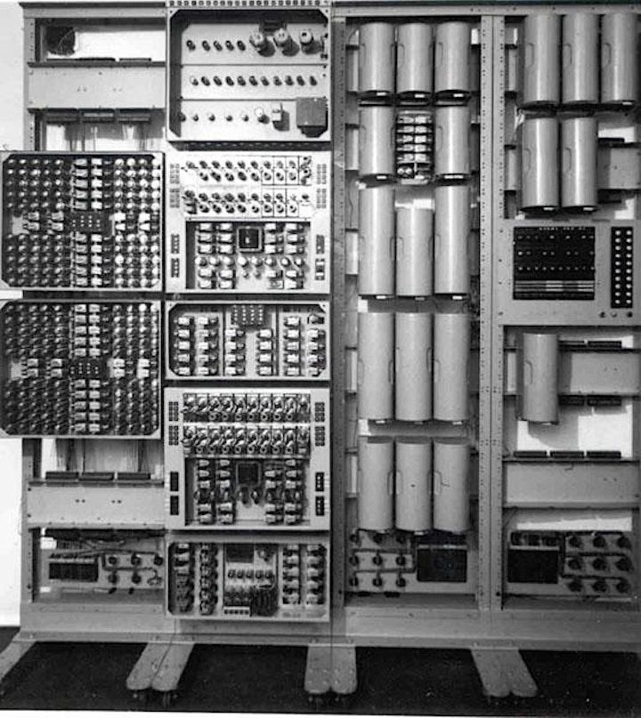Atomic Computing comes to Wolverhampton image