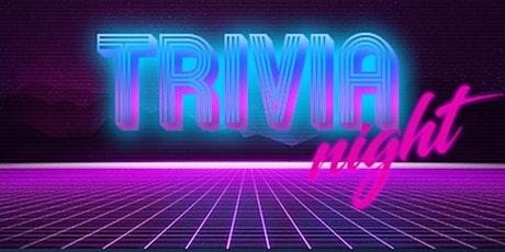 !Monday Funday! TRIVIA w/ Trish da Dish & Chino tickets