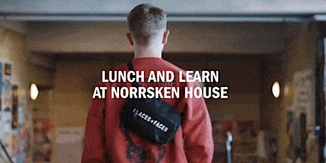 Lunch & Learn: Det har aldrig varit lättare att misslyckas – och lyckas biljetter