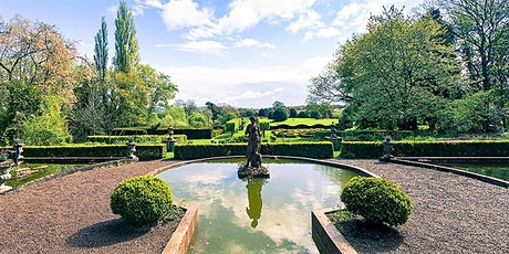 Yoga and Relaxation Day at Hellens Manor in  Herefordshire tickets