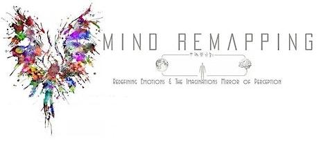 Mind ReMapping Book Promotion biglietti