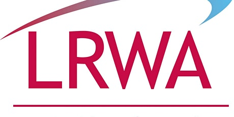 LRWA  Virtual Technical Committee meeting - 15th April 2021 tickets