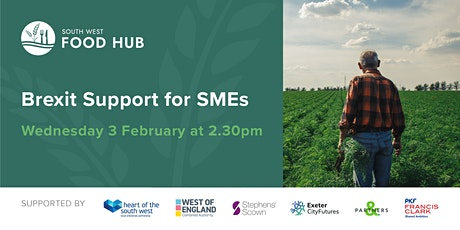 Brexit Support for SMEs tickets