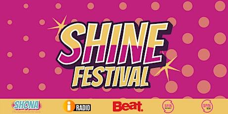 SHINE Festival 2021 entradas