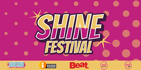 SHINE Festival 2021 Tickets