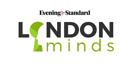 London Minds - online series - recharge your mental health & wellbeing. tickets