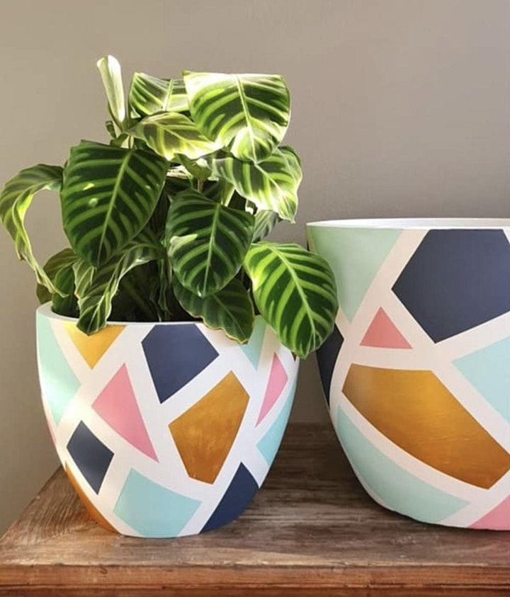 Pot Paint & Sip image