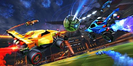 Rocket League Doubles Tournament tickets