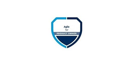 Agile for Product Owner 2 Days Training in Kitchener tickets