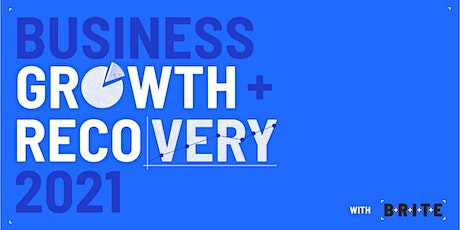 The BRITE Growth and Recovery programme tickets