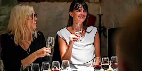 Klassisk vinprovning Stockholm | Gamla Stans Vinkällare Den 13 April tickets