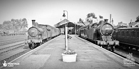 Teesdale Tracks & Derailing Dukes tickets