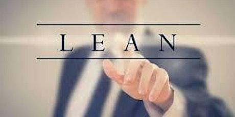 WEBINAR EMPRENDE: Innovación continua para el éxito: Lean Startup entradas