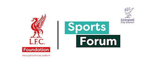 Liverpool City Sports Forum with LFC Foundation tickets