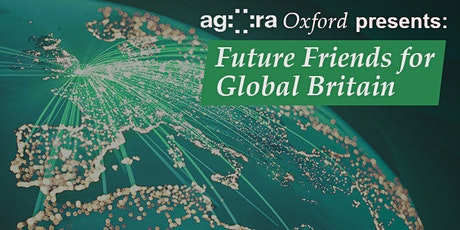 Future Friends for Global Britain tickets