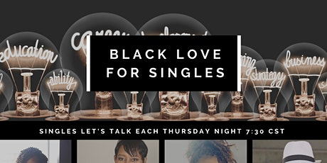 Singles Let's Talk Clearing Clutter From Past Relationships tickets