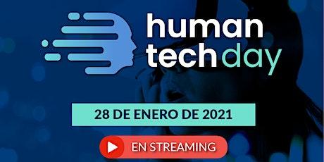 Human Tech Day, el evento de los expertos en reclutamiento y selección entradas